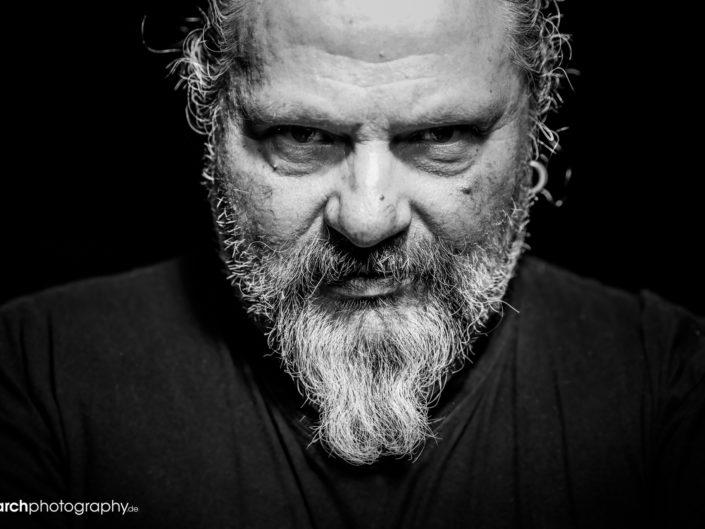 Michael March - Fotograf-Shooting Gerd