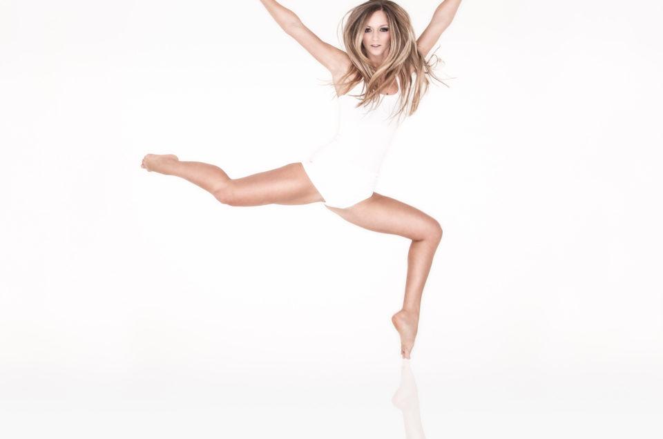 Maria Ballerina
